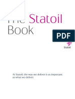 The Statoil Book