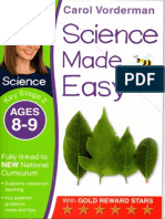 Science Made Easy p1-13