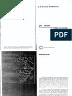 05 - Evans-Pritchard - Os Nuer - Intro & O Sistema Político
