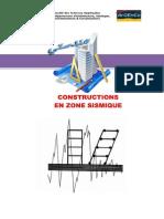 Construction en Zone Sismique