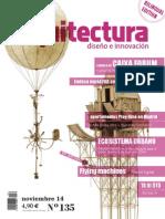 14 | Pasajes Arquitectura | Diseño e Innovación | Nº 135 | Spain | Plan Maestro para el Centro Histórico de Asunción (CHA)