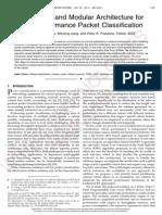 Ascalableandmodulararchitectureforhigh Performancepacketclassification 140902094221 Phpapp02