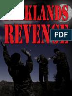 Falklands Revenge