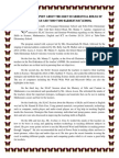A Narrative Report about the Inset on Semestral Break of Payangan and Tubo.docx