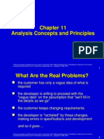 Chapter11 Analysis Concept n Principle RPL