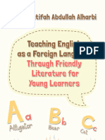 Teaching English as a Foreign Language Through Friendly Literature for Young Learners