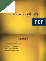 Presentations ISIS Davemi Intro ASP.net Final