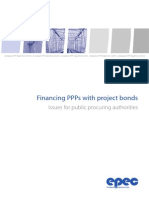 Epec Financing Ppps With Project Bonds En