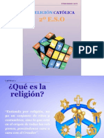 Religion 2ºESO
