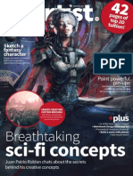 2DArtist - Issue 106 October 2014
