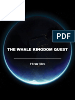 The Whale Kingdom Quest