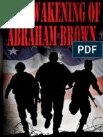 The Awakening of Abraham Brown