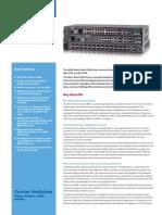 MGS-3712F 4 Datasheet