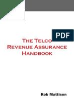 RevenueAssurance Handbook Web