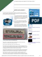 Como Configurar Um Repetidor Para Ampliar o Sinal Do Roteador Wi-Fi _ Dicas e Tutoriais _ TechTudo