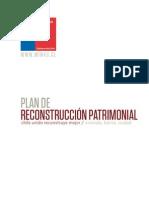 Plan de Recuperacion Patrimonial