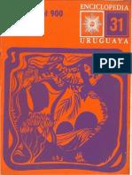 El Uruguay Del 900