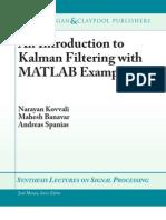 kalman filter