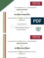 Diploma Concurso