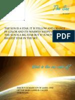 the sun 1