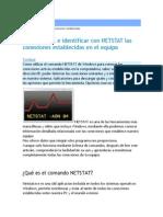 Cmd Netstat