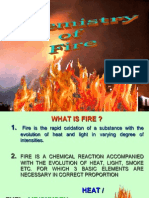 2. Chemistry of Fire