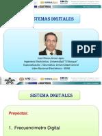 Presentación Electrónica Digital