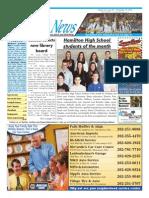 Sussex Express News 11/15/14