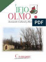 Asociación El Viejo Olmo. Revista 2013