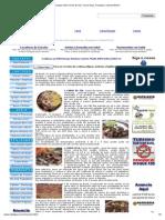 ¤ NATALGUIA -_ Diferenças entre Carne de Sol, Carne Seca, Charque e Jerked Beef ¤