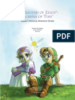 zelda ocarina of time strategy guide pdf