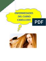 Enfermedades Del Cabello