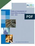 Politica de Endeudamiento Act 28 Junio 2013.Doc.pdf v0 0 1
