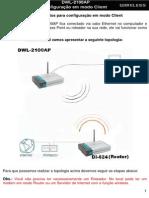 Dwl 2100ap Client