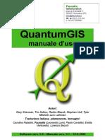 Qgis-0.8.1 User Guide It
