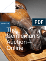 The Gentleman's Auction—Online | Skinner Auction 2769T