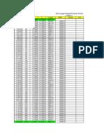 Data Fix Exel