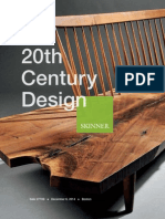 20th Century Design | Skinner Auction 2770B