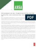 2014-11-12 | ANSA.it 2