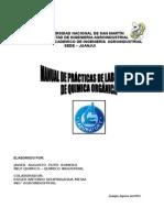 Manual de Práctica de Laboratorio