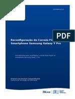 Samsung Galaxy Y Pro - Exchange II.doc