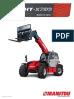 Manitou MHT 790 - MHT-X 790 (DE)