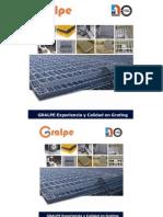 Catálogo Gralpe 2008 G-e - Rejas Perim