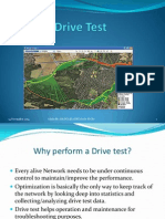 DRIVE TEST.pptx