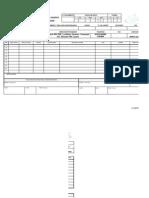 Formatos de Envio a Reparacion(Lucent Alcatel Ericsson Huawei Intelec Eprotel Nec Emerson Tgk Etg)