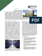 Cloud Innovation Centre Brochure