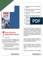 Al-Qaeda - Masterplan 2020 Menjebak As