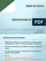 BDI 2014 04 Restricciones P1