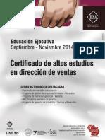 Portal Encartes Programacion Iesa Sep Nov2014