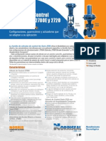 NOR 2700A Spanish Brochure 042114